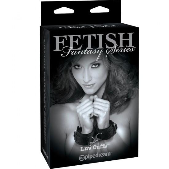 FETISH FANTASY EDICION...