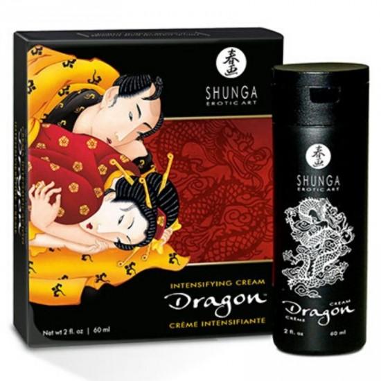 Crema Potenciadora Shunga...