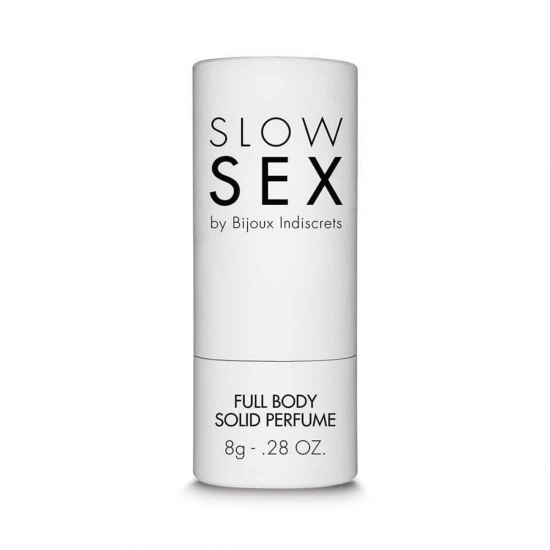 Perfume Solido Íntimo...