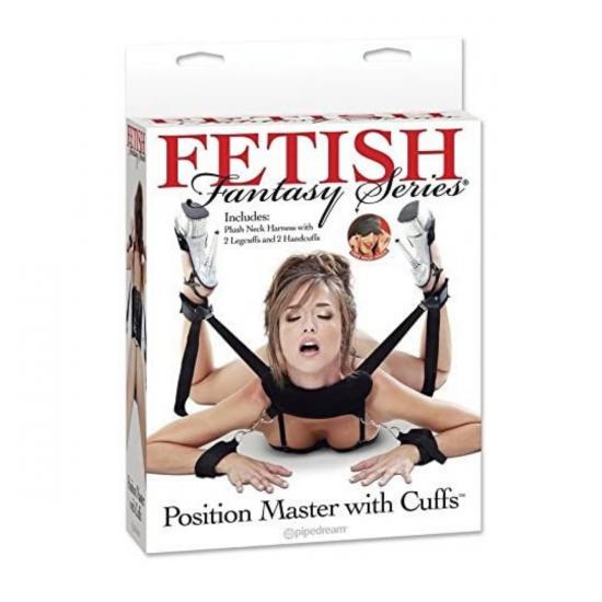FETISH FANTASY POSICION...