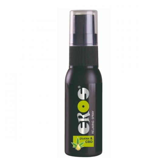 EROS SPRAY RETARDANTE CON...