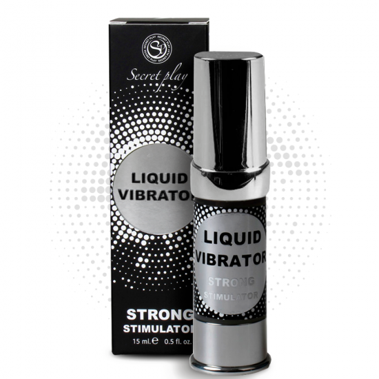 STRONG ESTIMULATOR LIQUID...