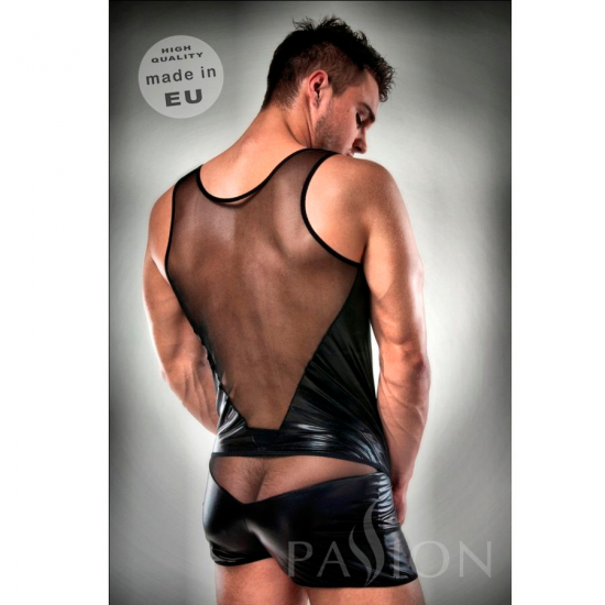 PASSION MEN BODY LEATHER...