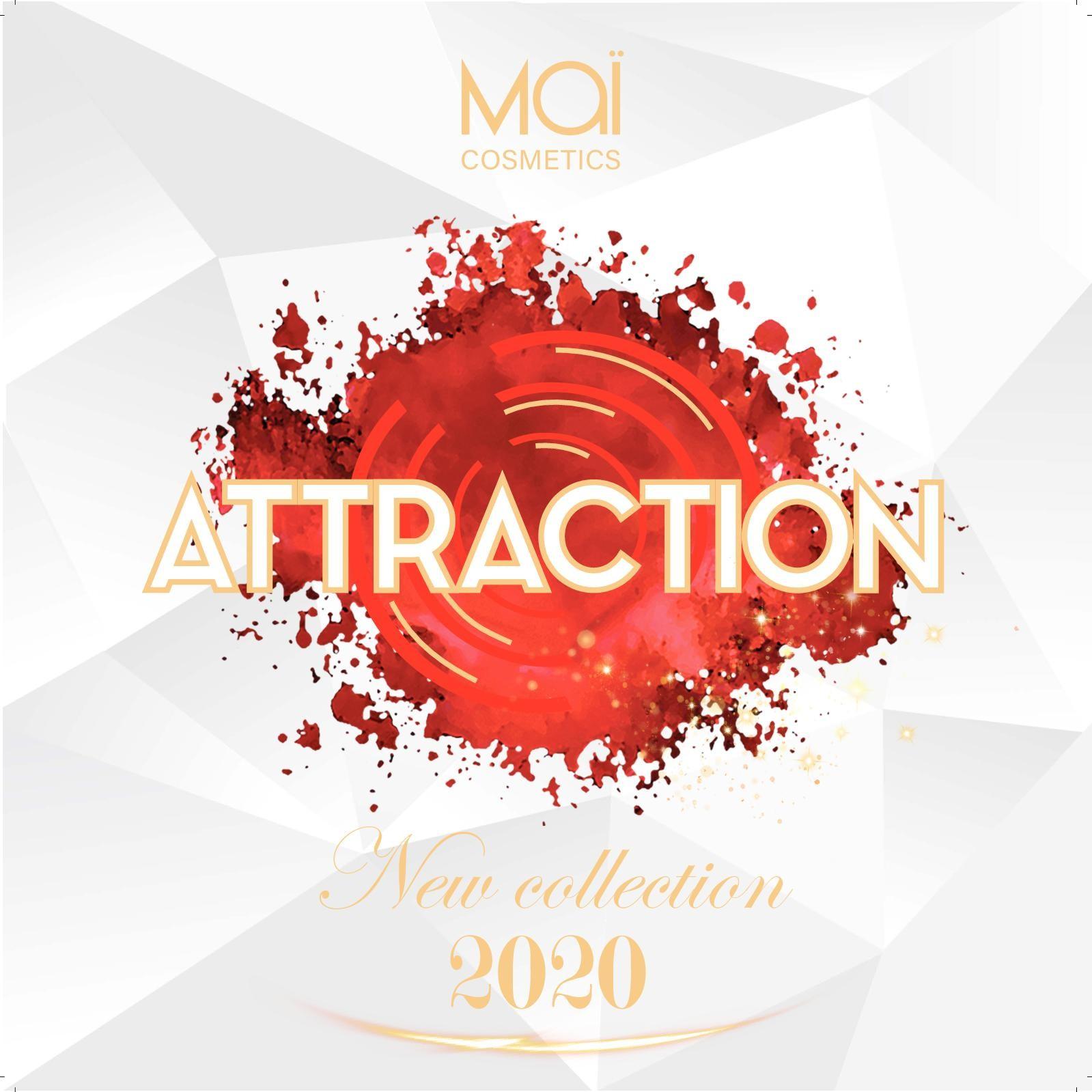 Mai Attraction